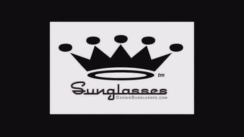Crown Sunglasses TV Spot, 'For the Infamous' Song by Sandbox Bullies - Thumbnail 1