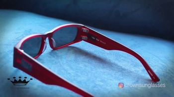 Crown Sunglasses TV Spot, 'For the Infamous' Song by Sandbox Bullies - Thumbnail 4