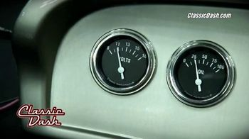 Classic Dash TV Spot, 'Precision Molded' - Thumbnail 1