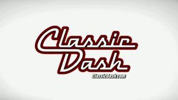 Classic Dash TV Spot, 'Precision Molded' - Thumbnail 10
