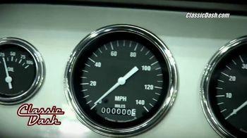Classic Dash TV Spot, 'Precision Molded' - Thumbnail 2