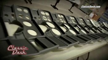 Classic Dash TV Spot, 'Precision Molded' - Thumbnail 4