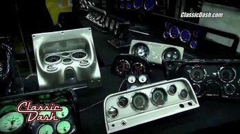 Classic Dash TV Spot, 'Precision Molded' - Thumbnail 6