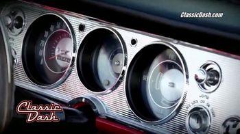 Classic Dash TV Spot, 'Precision Molded' - Thumbnail 7