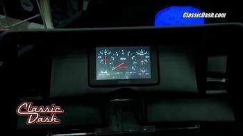Classic Dash TV Spot, 'Precision Molded' - Thumbnail 8