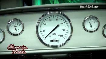 Classic Dash TV Spot, 'Precision Molded' - Thumbnail 9