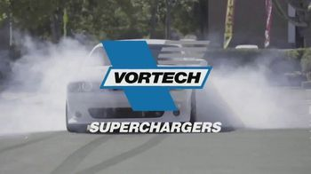 Vortech Superchargers TV Spot, 'The Most Trusted Brand In Supercharging for Over 30 Years' - Thumbnail 1