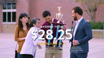Walmart TV Spot, 'Carlos y Ana' [Spanish] - Thumbnail 8