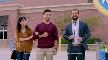 Walmart TV Spot, 'Carlos y Ana' [Spanish] - 5 commercial airings