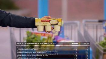 Walmart TV Spot, 'Carlos y Ana' [Spanish] - Thumbnail 3