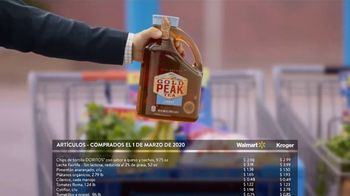 Walmart TV Spot, 'Carlos y Ana' [Spanish] - Thumbnail 4