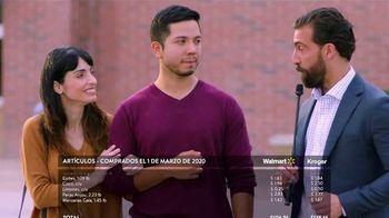 Walmart TV Spot, 'Carlos y Ana' [Spanish] - Thumbnail 5
