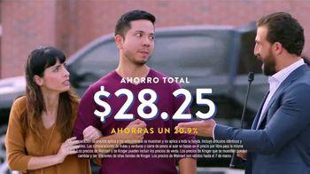 Walmart TV Spot, 'Carlos y Ana' [Spanish] - Thumbnail 7