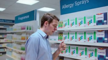 Claritin-D TV Spot, 'Airflow'