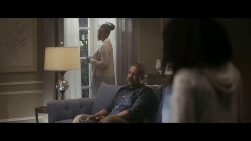 AT&T Internet Fiber TV Commercial, 'Upload Speeds: TV Bundle'