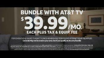AT&T Internet Fiber TV Spot, 'Upload Speeds: TV Bundle' - Thumbnail 9