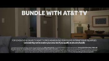 AT&T Internet Fiber TV Spot, 'Upload Speeds: TV Bundle' - Thumbnail 8