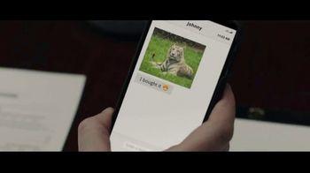 Volkswagen Atlas Cross Sport TV Spot, 'Tiger' Featuring Paul Giamatti [T1] - Thumbnail 3