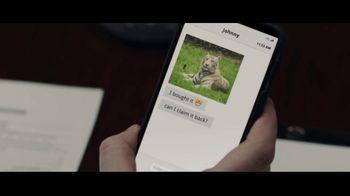 Volkswagen Atlas Cross Sport TV Spot, 'Tiger' Featuring Paul Giamatti [T1] - Thumbnail 4