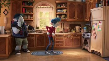 Whirlpool TV Spot, 'Onward: Conjure Up a Feast'
