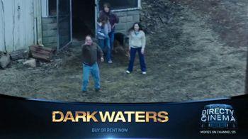 DIRECTV Cinema TV Spot, 'Dark Waters' - Thumbnail 7