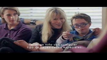 Latino Donor Collaborative TV Spot, 'Héroes latinos: familia Wards y la doctora Gutiérrez' [Spanish]