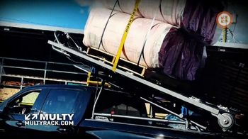 Multy Rack Systems TV Spot, 'Completely Modular' - Thumbnail 8
