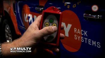 Multy Rack Systems TV Spot, 'Completely Modular' - Thumbnail 4