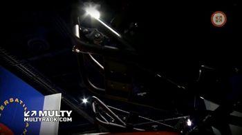 Multy Rack Systems TV Spot, 'Completely Modular' - Thumbnail 5