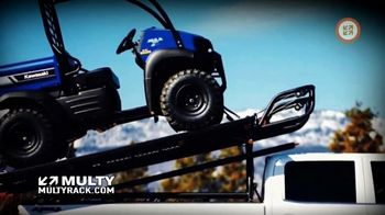 Multy Rack Systems TV Spot, 'Completely Modular' - Thumbnail 7