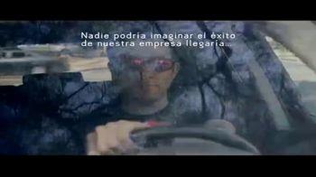 Latino Donor Collaborative TV Spot, 'Héroes latinos: Gabe y Noramay' [Spanish] - Thumbnail 1