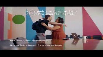 Latino Donor Collaborative TV Spot, 'Héroes latinos: Gabe y Noramay' [Spanish] - Thumbnail 2