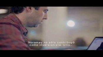 Latino Donor Collaborative TV Spot, 'Héroes latinos: Gabe y Noramay' [Spanish] - Thumbnail 4