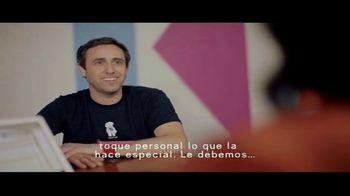 Latino Donor Collaborative TV Spot, 'Héroes latinos: Gabe y Noramay' [Spanish] - Thumbnail 7