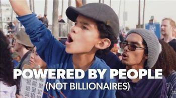 Bernie 2020 TV Spot, 'For All: Tax Breaks' - Thumbnail 5