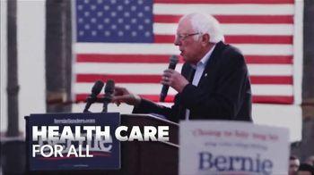 Bernie 2020 TV Spot, 'For All: Tax Breaks' - Thumbnail 7