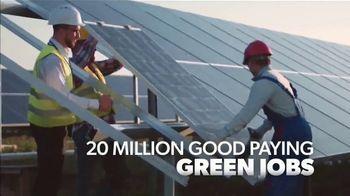 Bernie 2020 TV Spot, 'For All: Tax Breaks' - Thumbnail 8