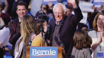 Bernie 2020 TV Spot, 'For All: Tax Breaks' - Thumbnail 9