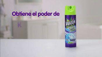 Kaboom Foam-Tastic TV Spot, 'El poder de Kaboom' [Spanish] - Thumbnail 7