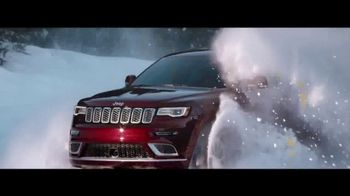 Jeep Presidents Day Event TV Spot, 'Oath of Adventure' [T2] - Thumbnail 1
