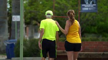 Allegiant TV Spot, 'Together We Fly: Suzanne: Belleville to Sarasota for $56' - Thumbnail 7