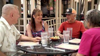 Allegiant TV Spot, 'Together We Fly: Suzanne: Belleville to Sarasota for $56' - Thumbnail 8