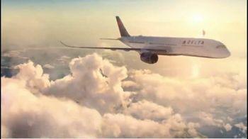 Delta Air Lines TV Spot, 'Same Flight' - Thumbnail 10