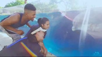 SeaWorld San Antonio TV Spot, 'Texas Stingray & Tonga Twister: Annual Pass' - Thumbnail 4