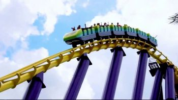 SeaWorld San Antonio TV Spot, 'Texas Stingray & Tonga Twister: Annual Pass' - Thumbnail 7