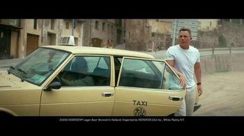 Heineken TV Spot, 'Daniel Craig vs. James Bond' Featuring Daniel Craig, Song by Monty Norman - 6 commercial airings