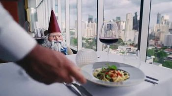 Travelocity TV Spot, 'Wish You Were Here: Puttanesca for Two - Thumbnail 4