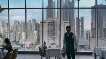 Travelocity TV Spot, 'Wish You Were Here: Puttanesca for Two - Thumbnail 5
