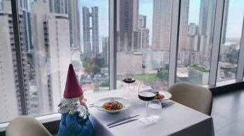 Travelocity TV Spot, 'Wish You Were Here: Puttanesca for Two - Thumbnail 6