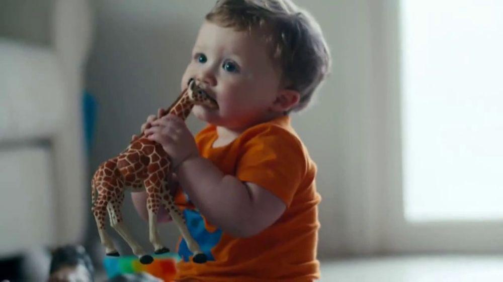 Garanimals TV Commercial, 'We Go Together: Spots and Stripes'